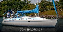2001 Bavaria Cruiser