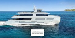 2021 Catamaran Power 40m