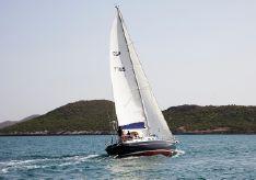 1991 North Wind 47