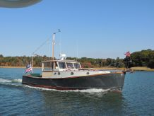 1984 Stanley Lobster Yacht