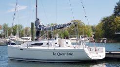 2016 J Boats J97e