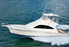 2021 Ocean Yachts 50 Super Sport