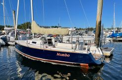 2010 J Boats J/95