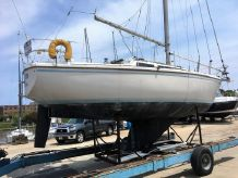 1982 Catalina 30T