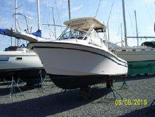 2000 Grady-White 272 Sailfish WA