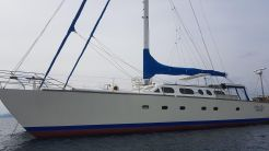 1989 Alu Marine Catamaran