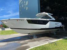 2018 Monterey 378 SE
