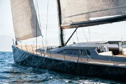 photo of  Goetz / Derektor Custom Sparkman & Stephens Designed Performance Sailing Yacht
