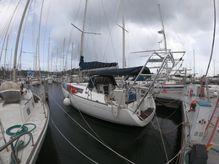2008 Beneteau 37