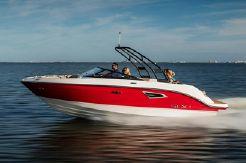 2017 Sea Ray 230 SLX