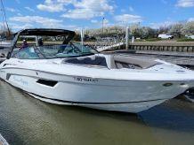 2018 Cruisers Yachts 338 CX