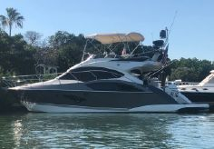 2011 Marquis 420 Sport Bridge