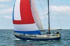 1982 Koopmans 38 Ketch