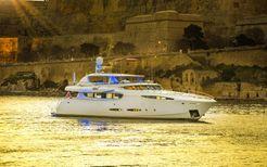 2003 Superyacht Leight Notika 36m