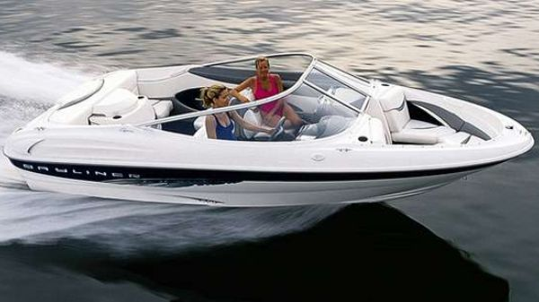 Bayliner 1850 Capri LS Special Edition Manufacturer Provided Image