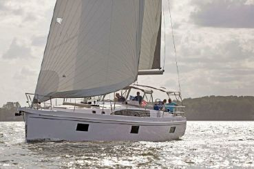 2021 Catalina 545 Coming Soon
