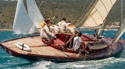 2005 Spirit Yachts spirit 46