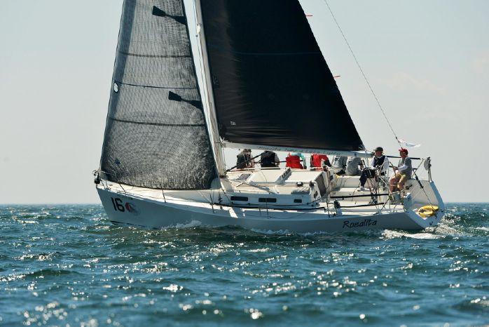 2003 J Boats