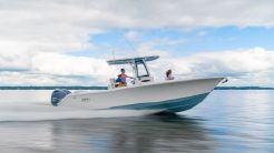 2022 Sea Hunt Ultra 305 SE