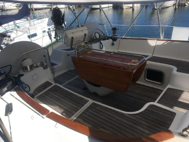 2008 Jeanneau Purchase Sell