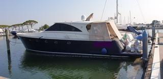 2006 Cantieri Estensi Goldstar 540 s