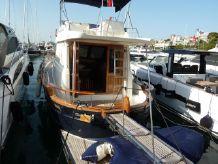 2007 Menorquin Yachts C145