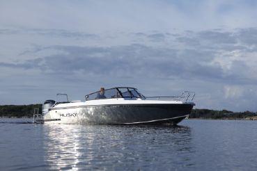 2021 Finnmaster Husky R7