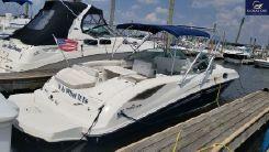 2012 Sea Ray 300 Sundeck