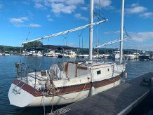 1989 Offshore Yachts Cat Ketch 33