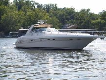 2000 Sea Ray Sundancer 460