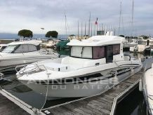 2015 Beneteau Barracuda 9