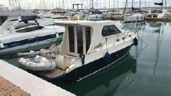 2008 Custom Nautica Po Sea World 31