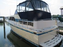 1984 Chris-Craft 350 Catalina