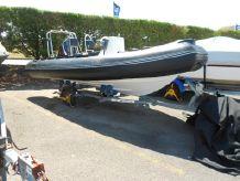 2015 Piranha Ribs 4.7m