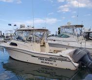 2012 Grady-White Marlin 300