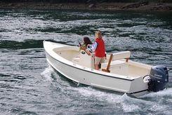 2021 Seaway Sportsman 18' & TRAILER
