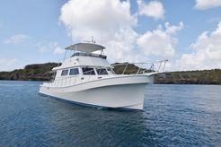 2013 Millennium Marine 52 - Trawler Fish boat