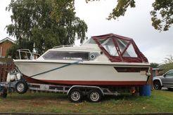 1987 Shetland 4 Plus 2