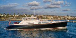 2005 Derecktor Custom Channel Cruiser