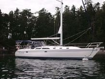 2005 Catalina Mark II 42