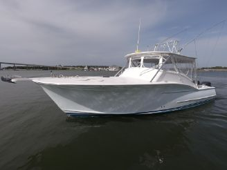 2014 Custom Carolina OUTER BANKS BOATWORKS