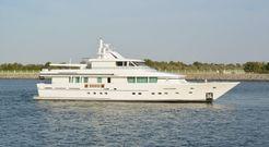 1991 Custom Lowlands Yachts BV