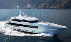 2015 Feadship Hull 690