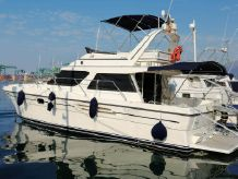 1990 Marine Projects PRINCESS 410 FLY