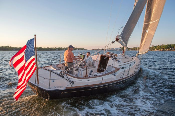 2015 Alerion Sell Sell