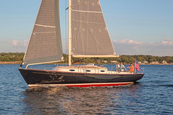 2015 Alerion For Sale BoatsalesListing