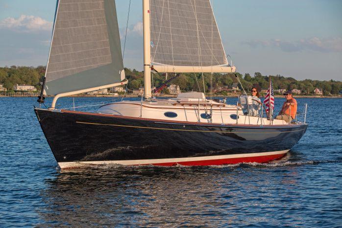 2015 Alerion For Sale Rhode Island