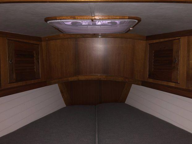 2015 Alerion Brokerage BoatsalesListing