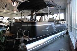 2021 Misty Harbor LAGO REAR FISH L20R