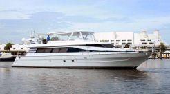 1998 Tarrab Motor Yacht